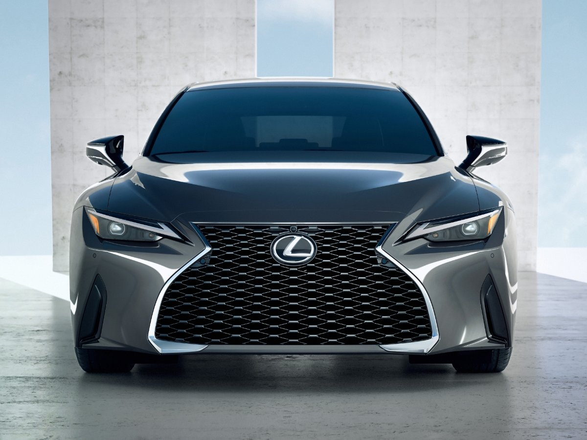 Changes to 2021 Lexus Models Include Revamped Sedan Lineup and Mindful Makeovers All-Around