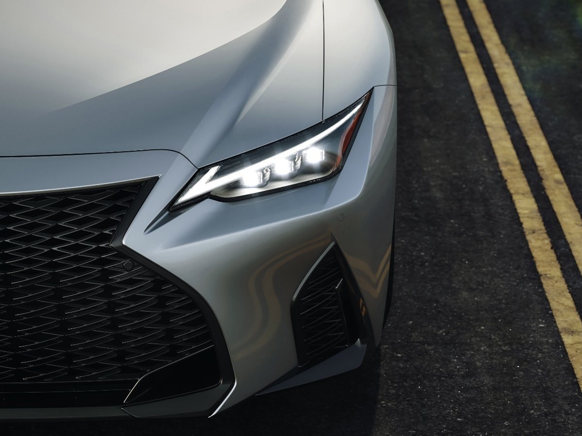 Top-Rated 2021 Luxury Cars in Appeal According to Consumers