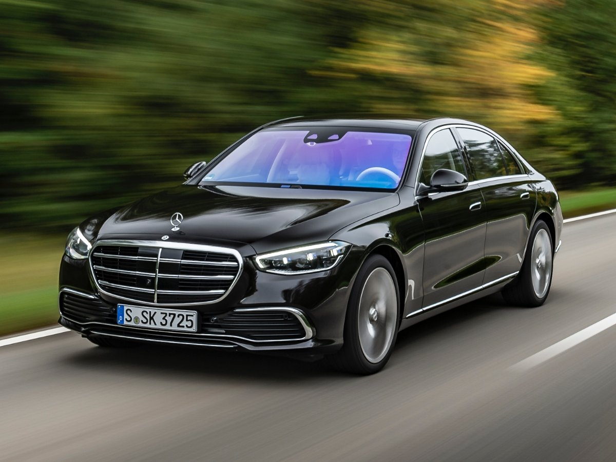 Changes to 2021 Mercedes-Benz Models Bring New Flagship Sports Car, Sedan, and SUV to Showrooms