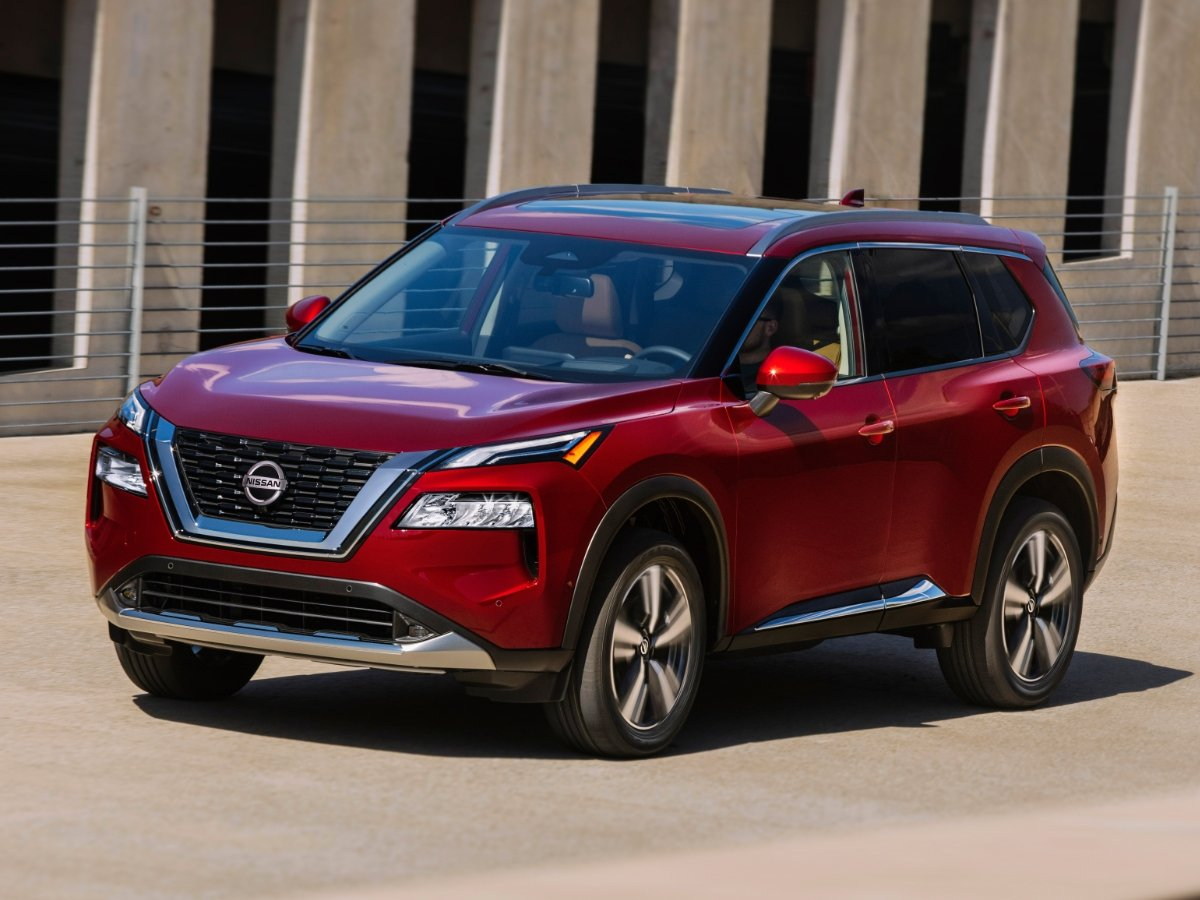 Nissan Prices Reviews Ratings J D Power