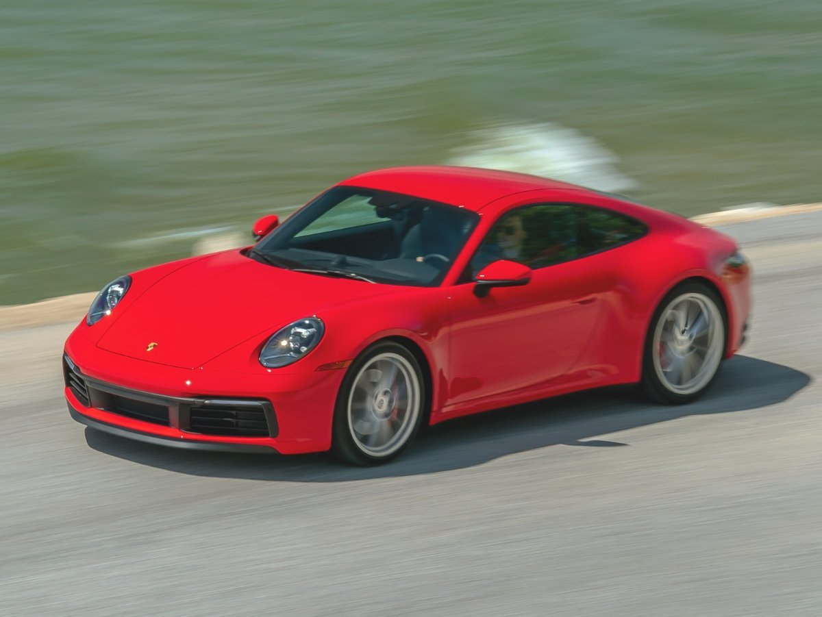 What is a DCT or Dual-Clutch Transmission?