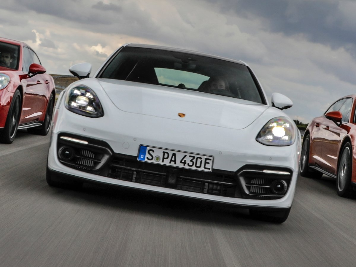 Changes To 2021 Porsche Models Include New Gts Models Return Of 911 Targa And Turbo Refresh For Panamera