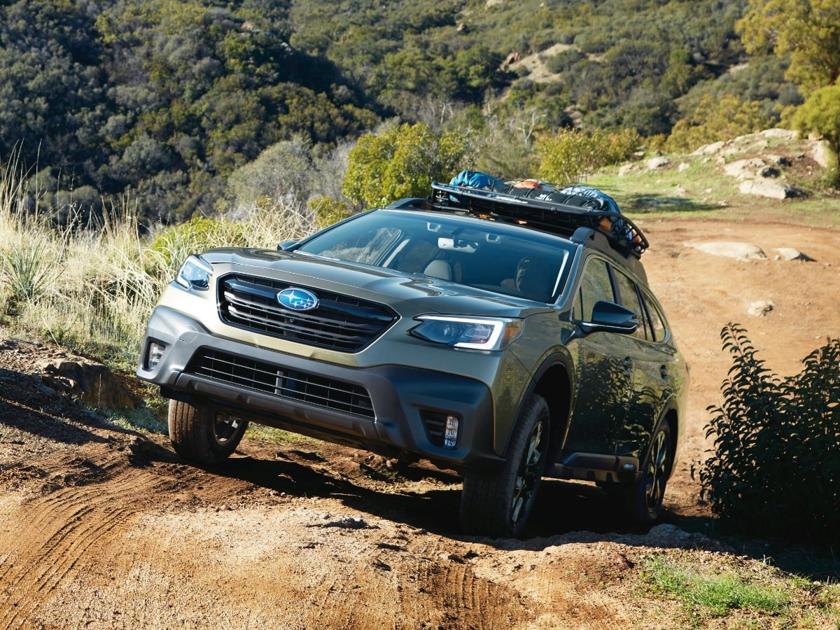 What is Subaru X-Mode, and How Does It Work?