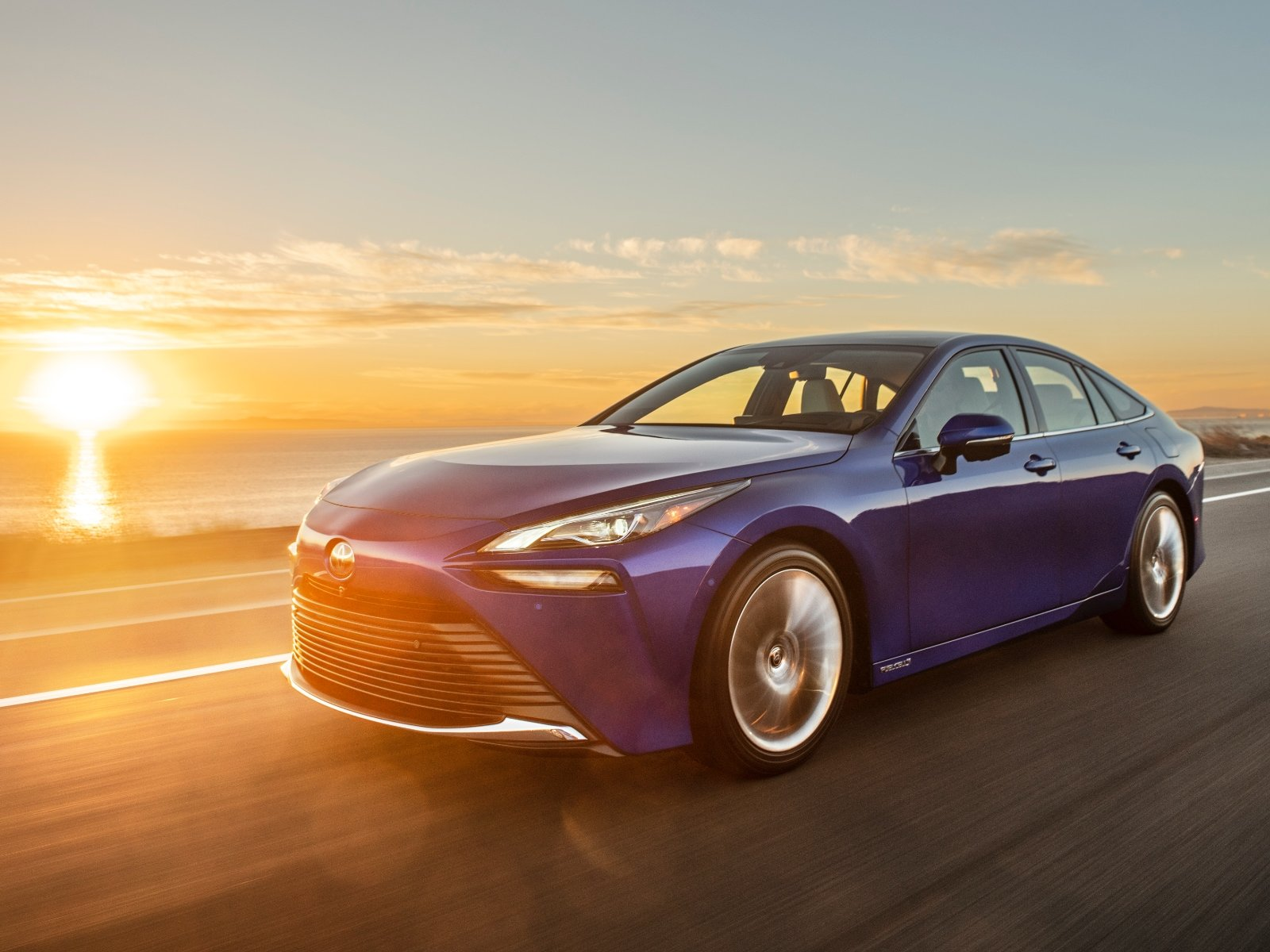 Changes to 2021 Toyota Models Shine a Spotlight on Safety and Hybrid Powertrains