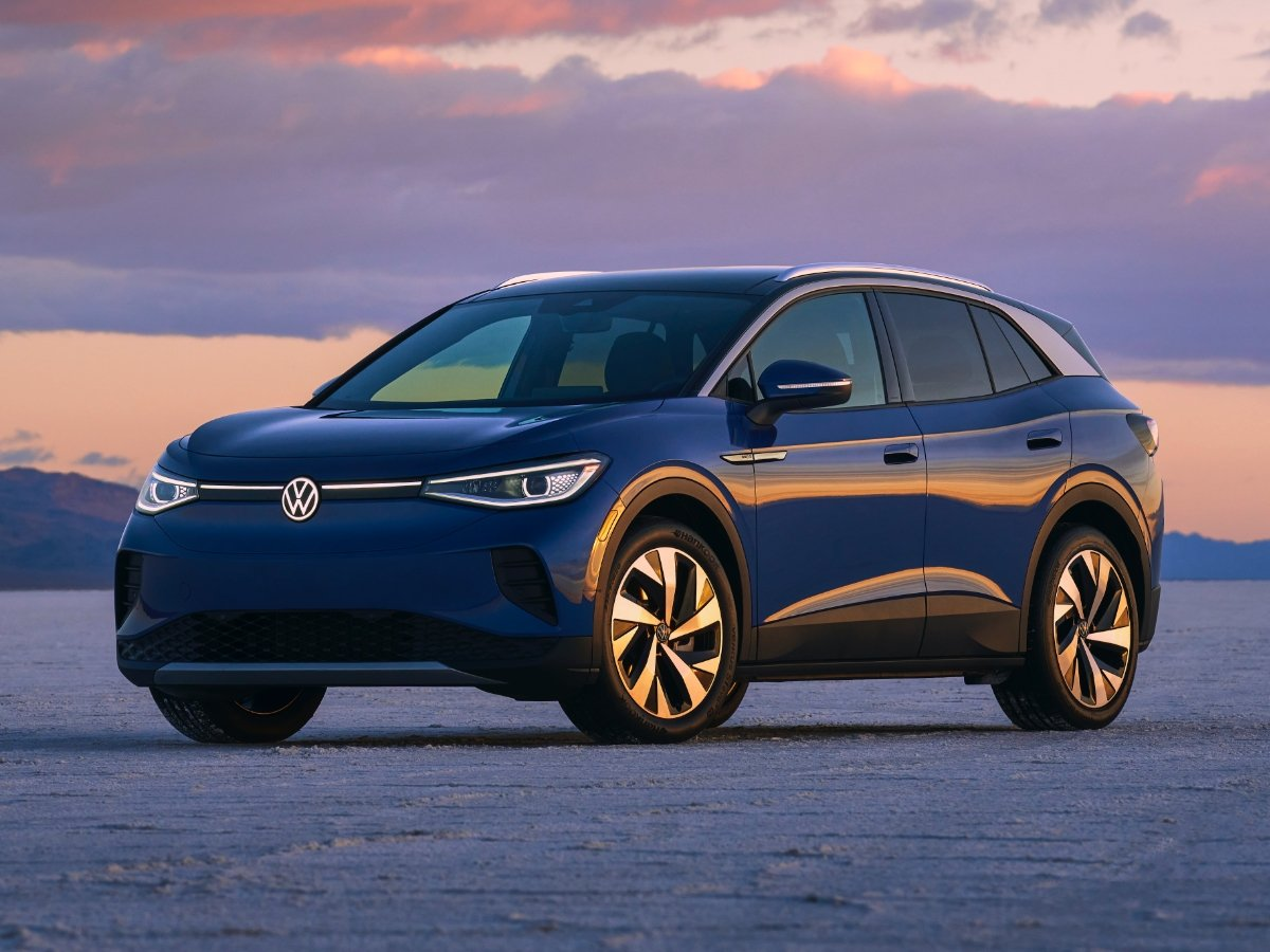 Changes to 2021 Volkswagen Models Headlined by Electric ID.4 and New Tech