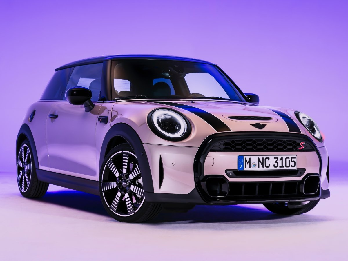 2022 Mini Hardtop and Convertible Preview