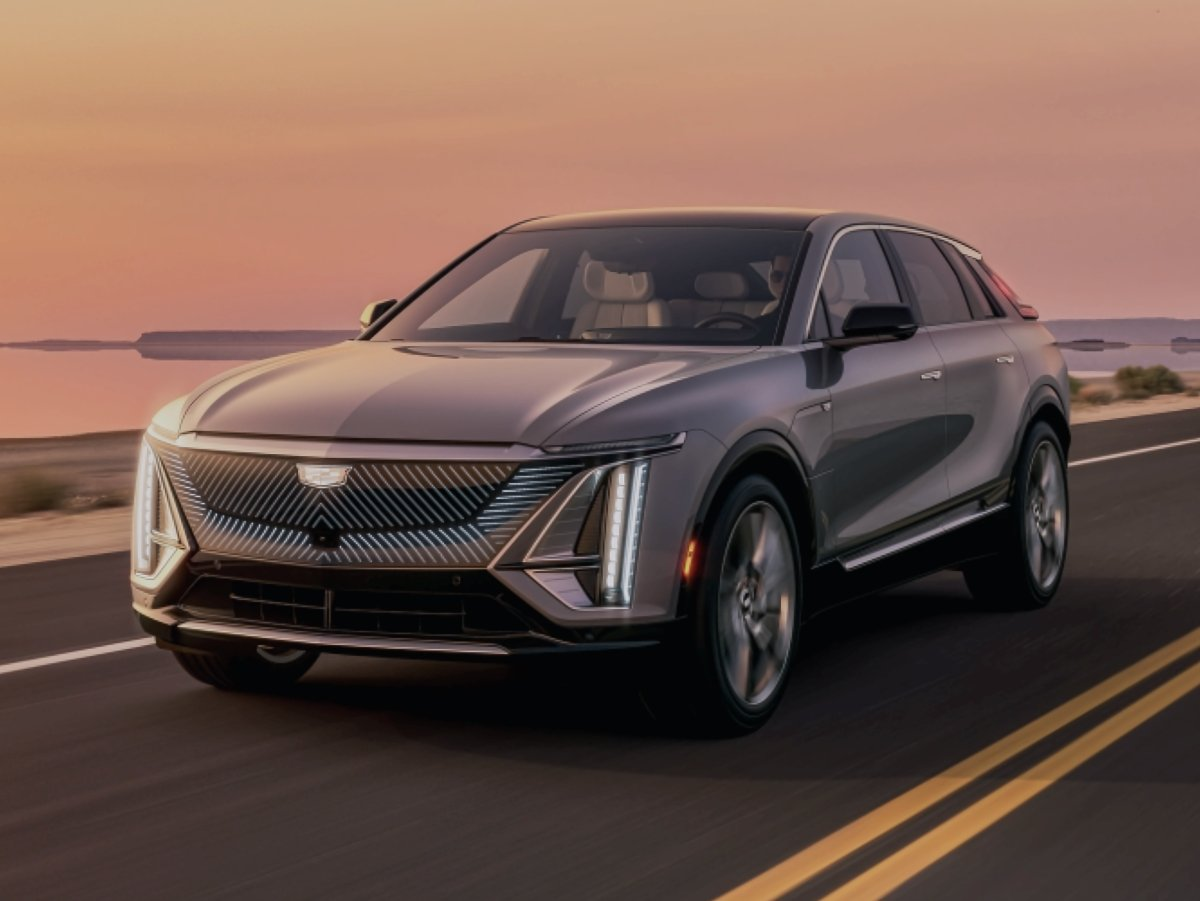 What is GM Ultra Cruise?