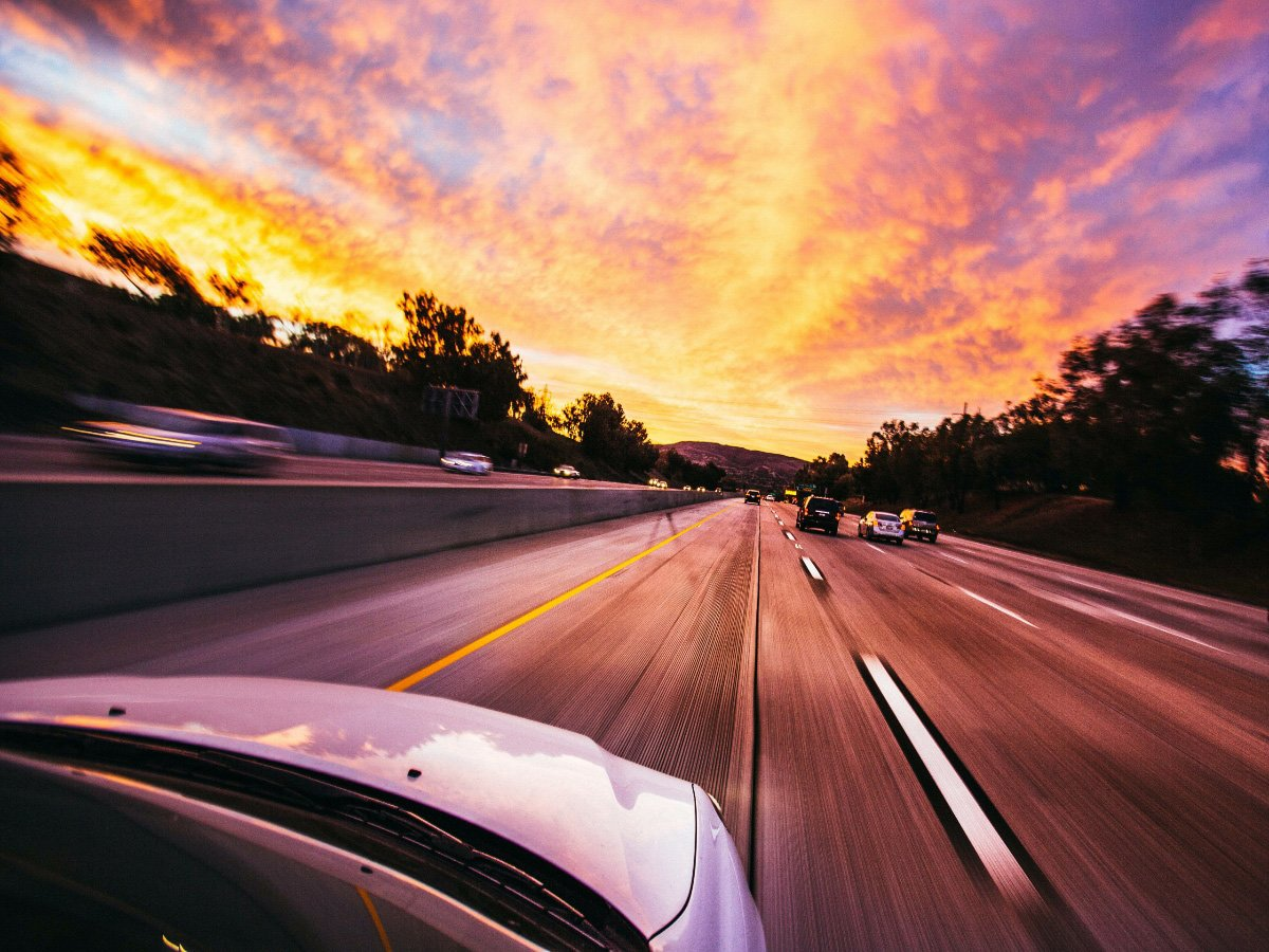 Insurance Institute of Highway Safety report