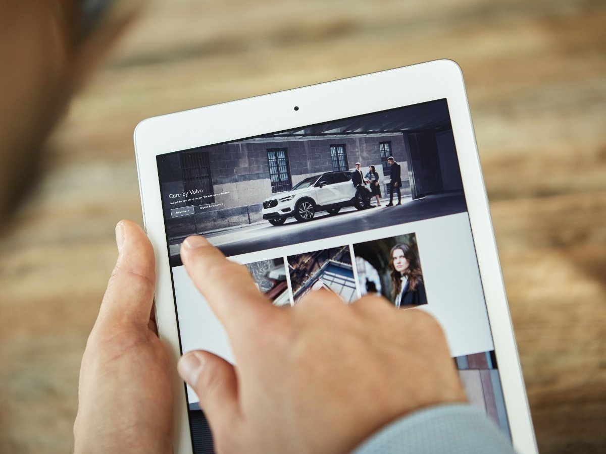From Fair to Volvo: How Does a Car Subscription Work?