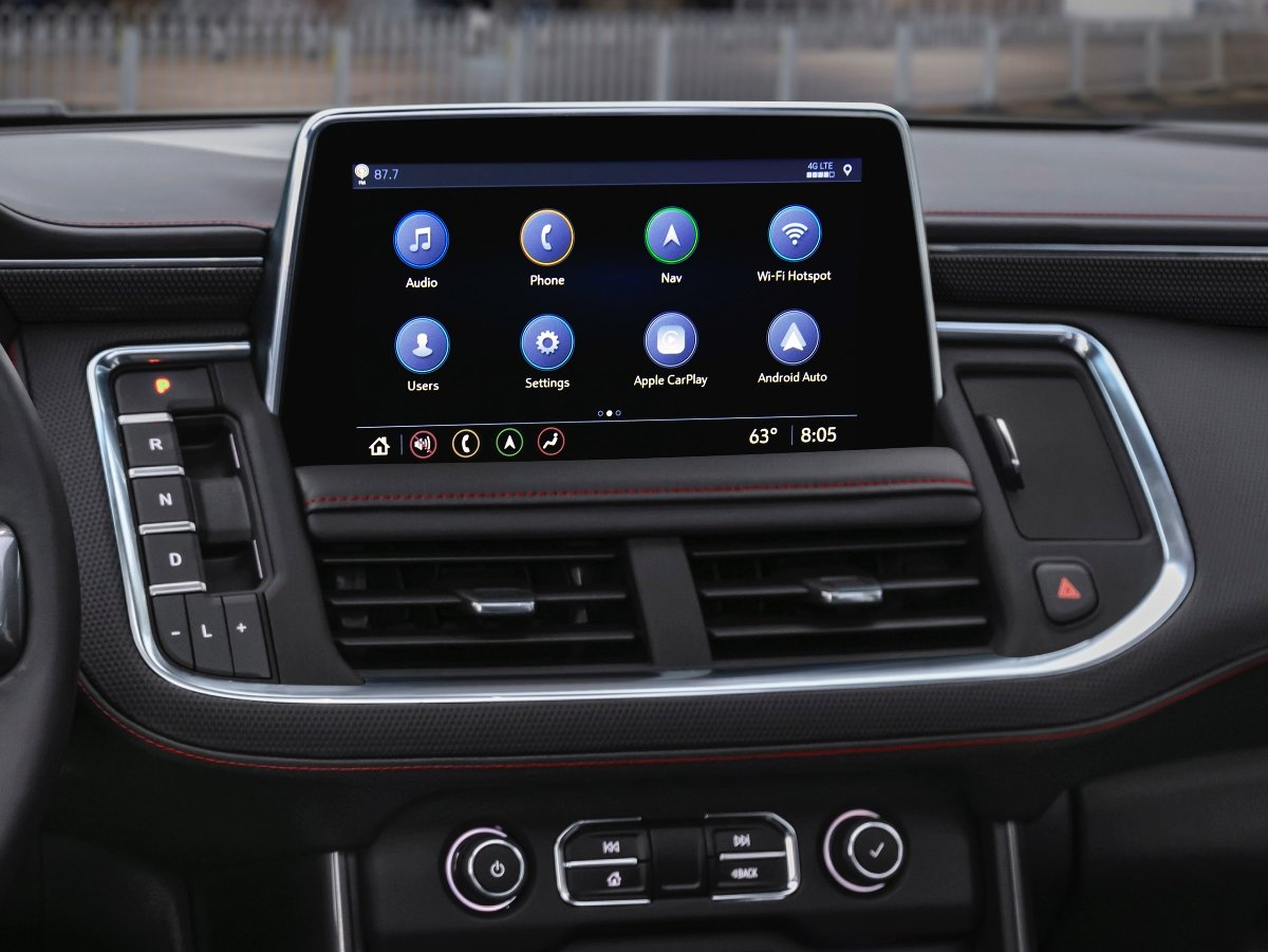 What New Cars Have Wi-Fi?
