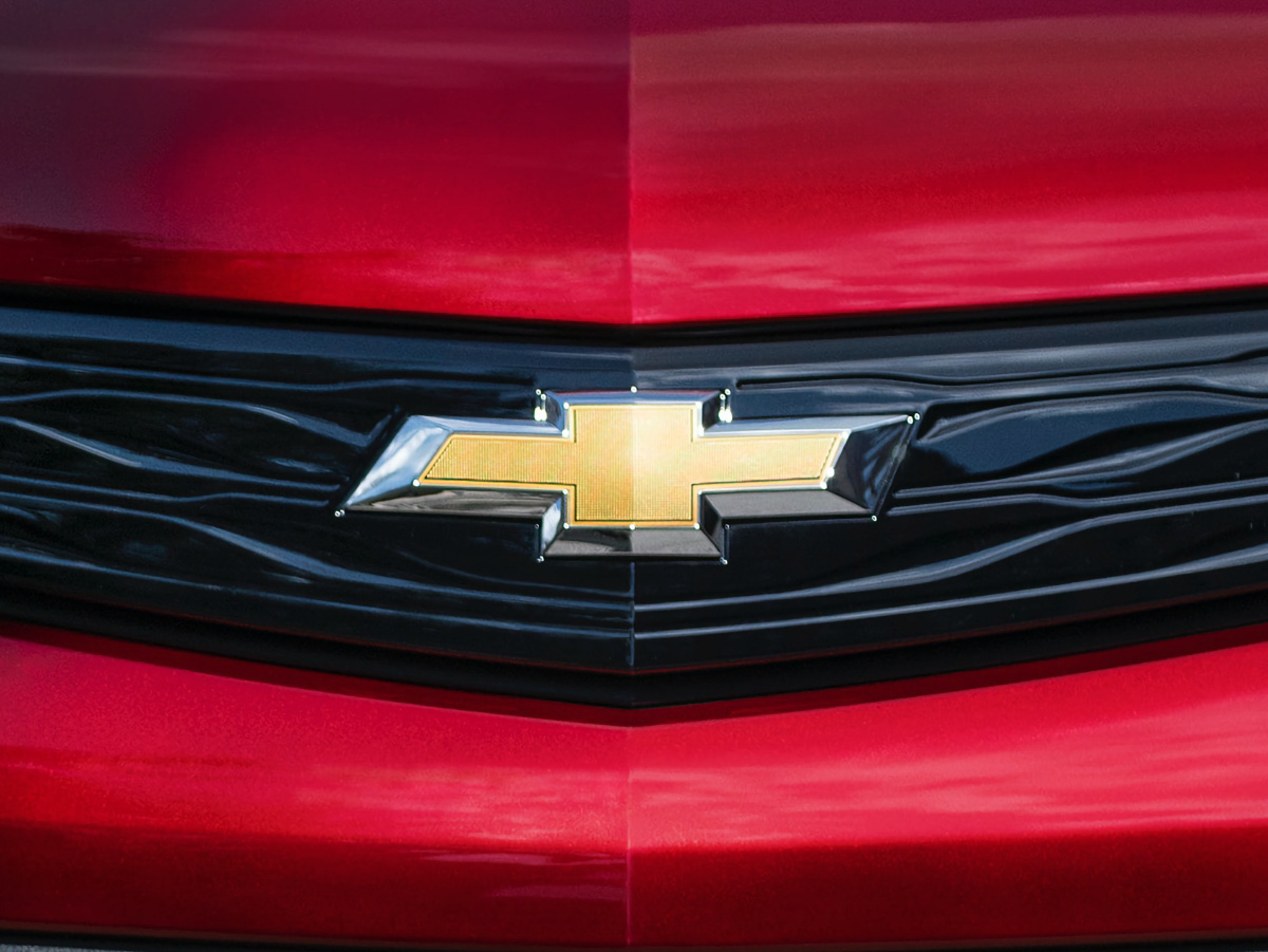 Chevrolet Coronavirus Financial Relief and New Car Incentives