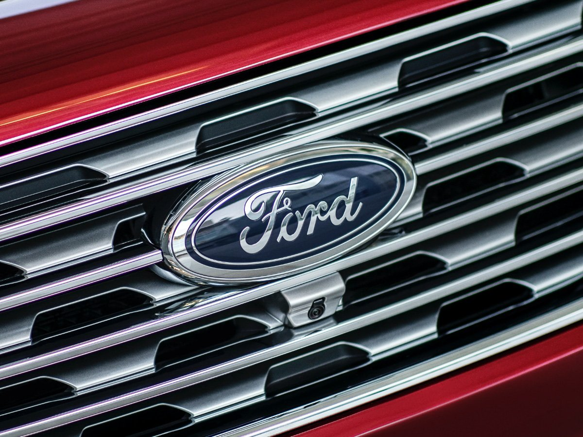 Ford Coronavirus Financial Relief and New Car Incentives
