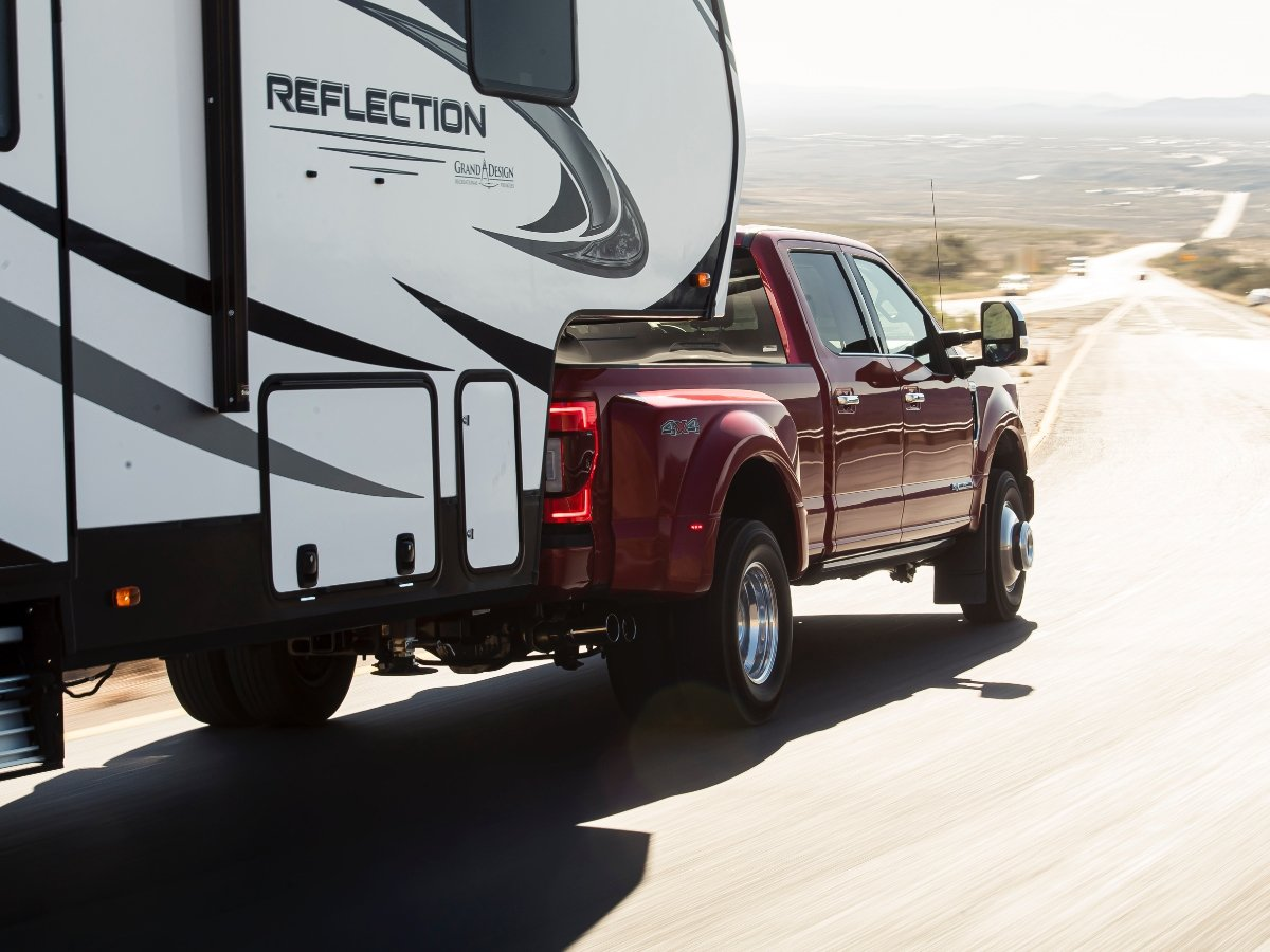 How To Get Better Gas Mileage In A Truck