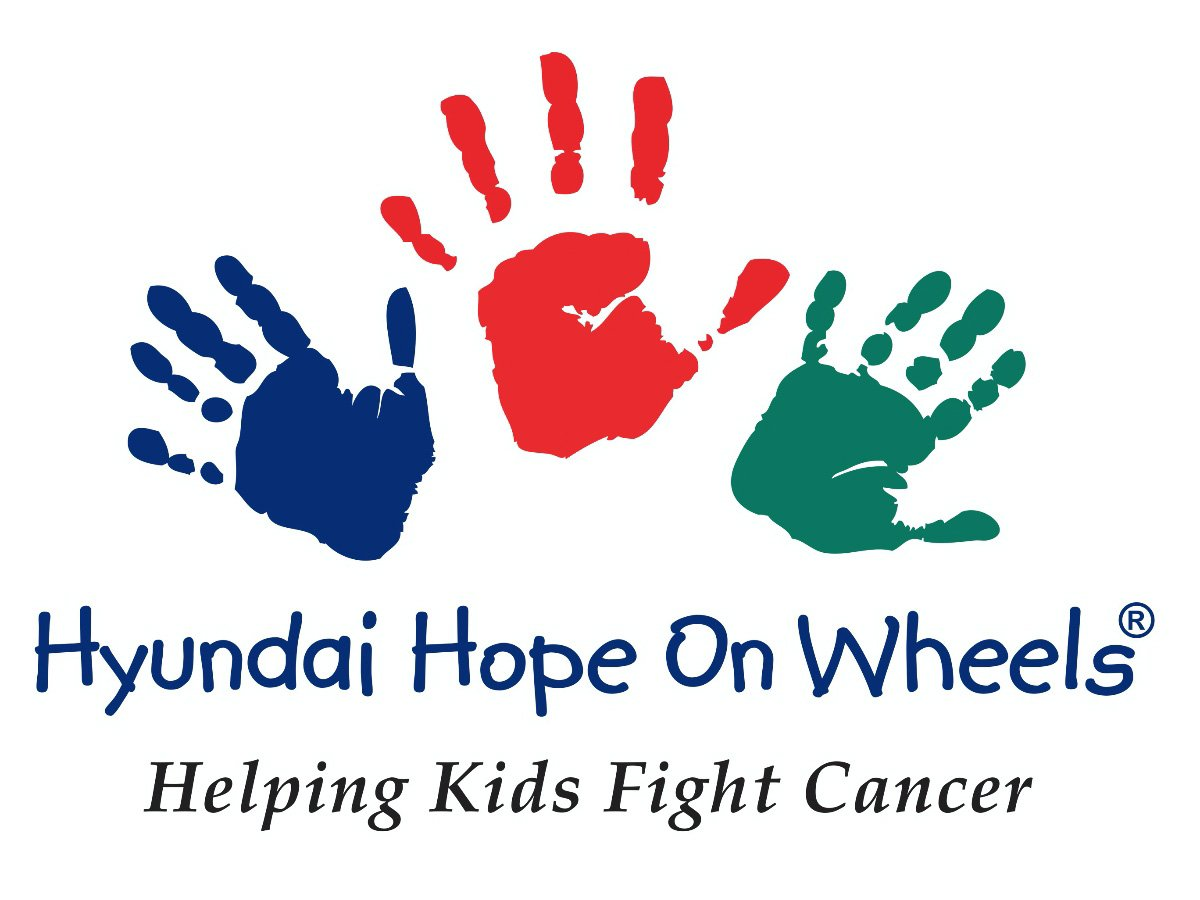Hyundai hope on wheels program