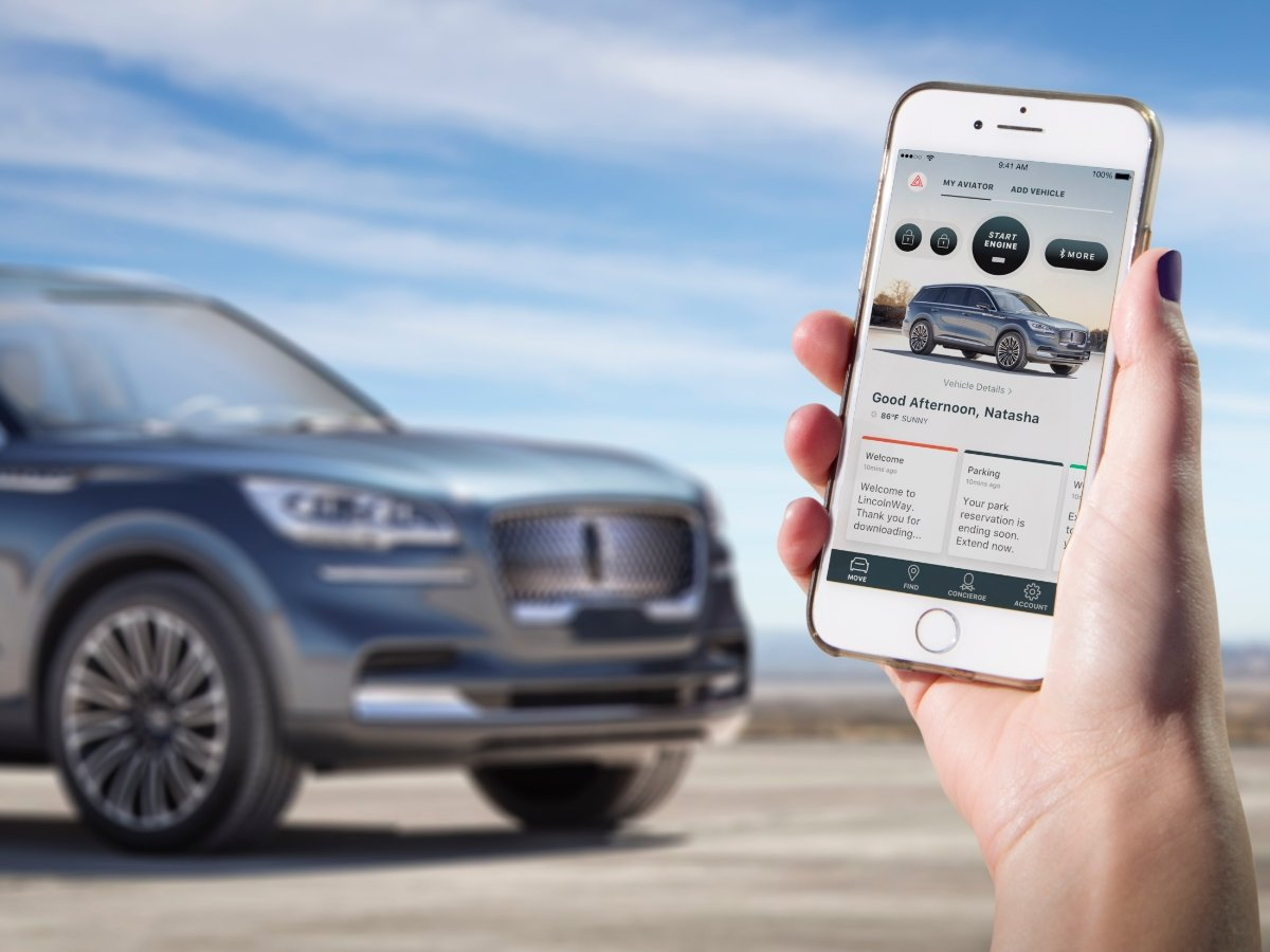What is a Digital Key for a Car?