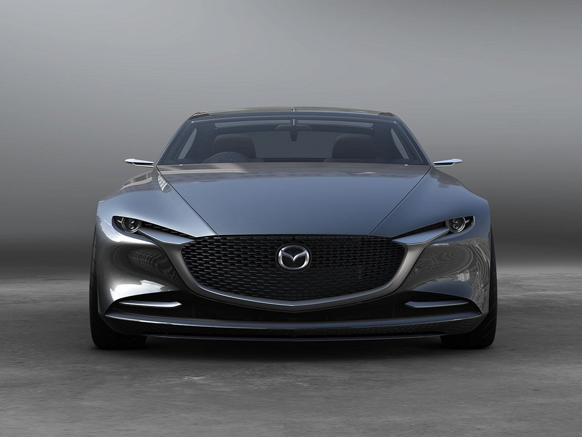 What is Mazda Co-Pilot?