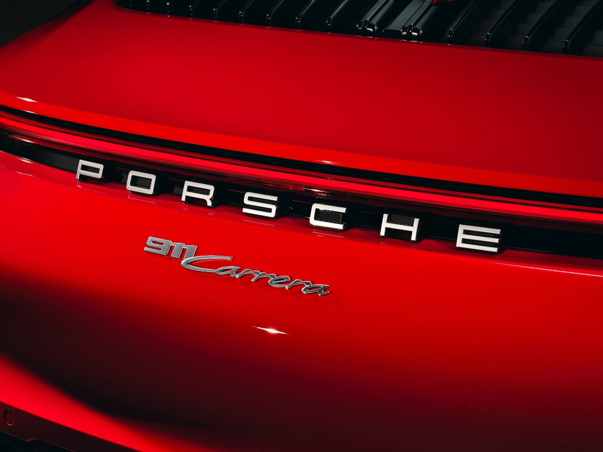 Porsche Coronavirus Financial Relief and New Car Incentives