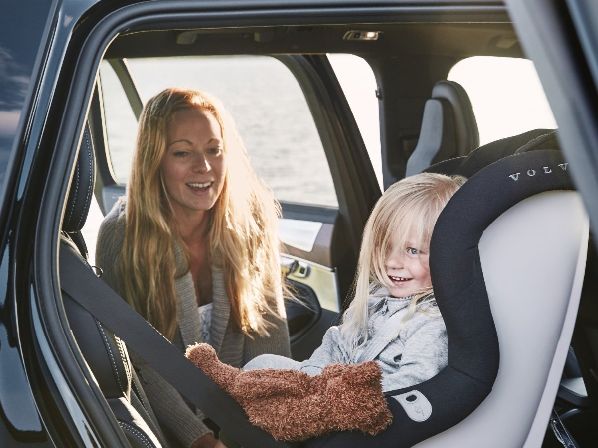 What is a Rear Seat Reminder System?