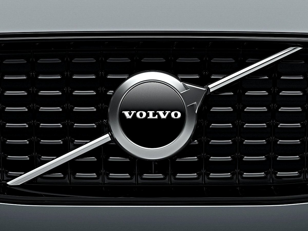 Volvo Coronavirus Financial Relief and New Car Incentives
