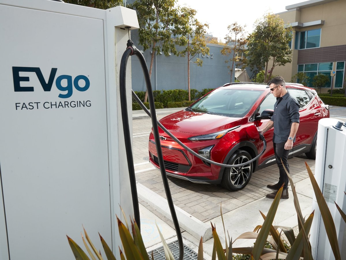 What is DC Fast Charging?