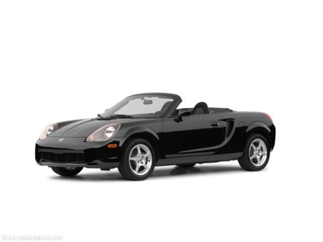 Check Out The Toyota Mr2 Spyder A 2 Seat Roadster With Dependable 4 Cylinder Engine Tucked Behind Seats Finding One In Stock Condition Low