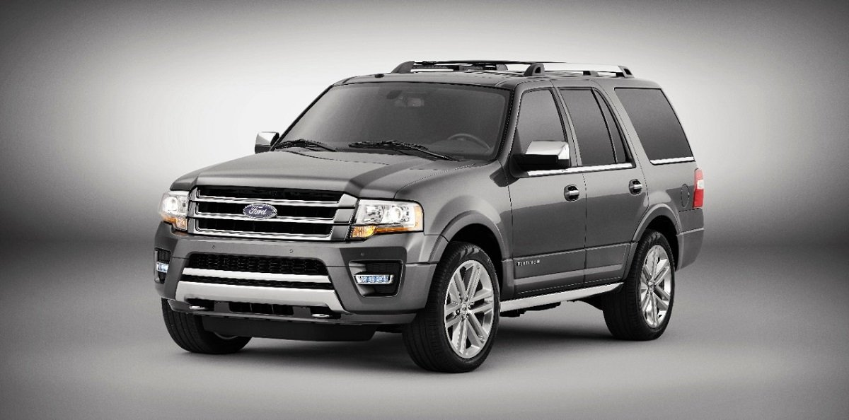 Ford Expedition Towing Capacity >> 2015 Ford Expedition Preview Nadaguides