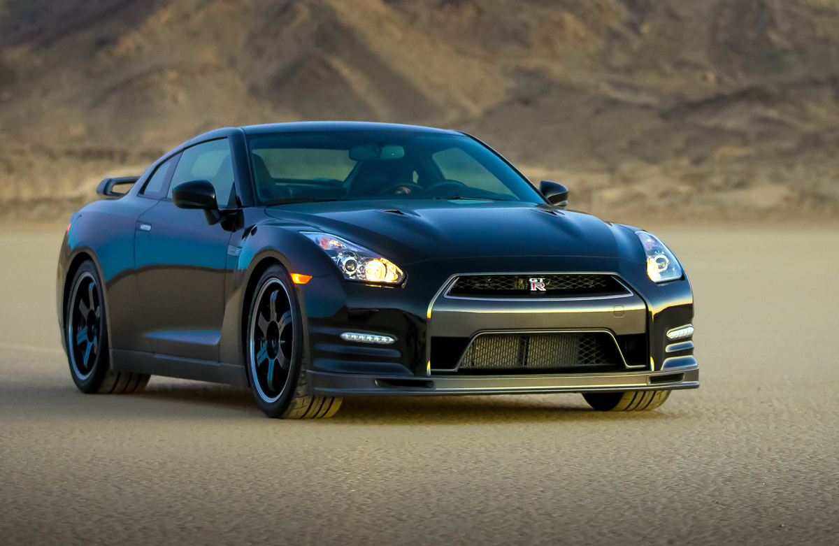 New For 2014 Nissan Cars Jd Power Gt R