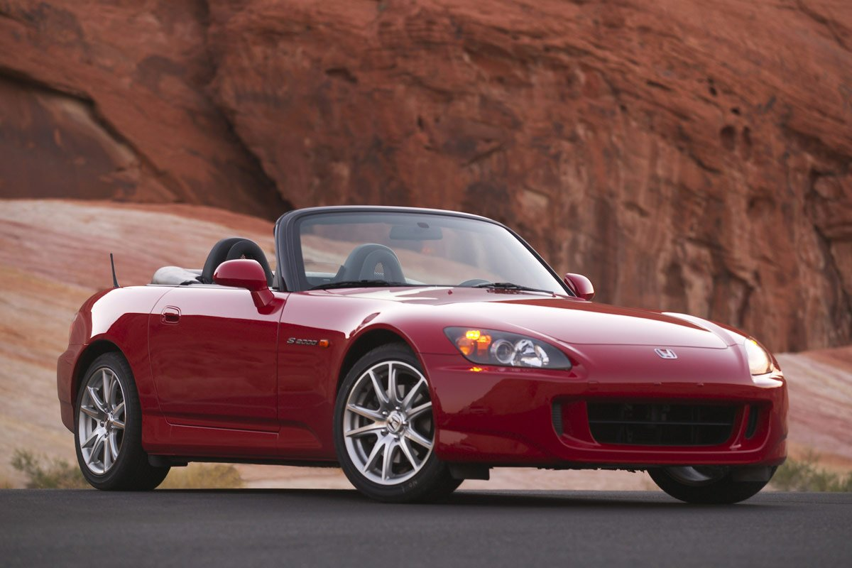 11 Reliable Convertibles On The Cheap Shopping Guides J D Power