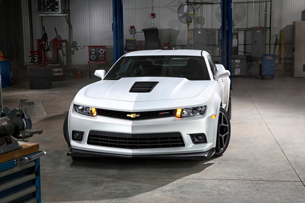 Amazing New For 2014:Chevrolet Cars