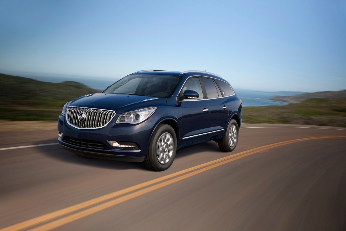 new for 2015 buick j d power