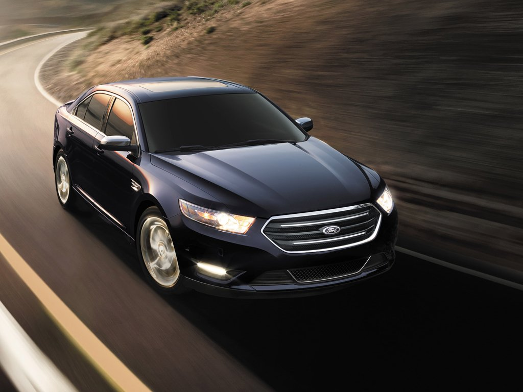 New Ford Cars >> New For 2014 Ford Cars J D Power