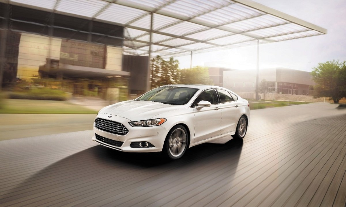 The ford fusion is a midsize family sedan available with a conventional drivetrain or a comparatively low cost hybrid system as well as the plug in hybrid