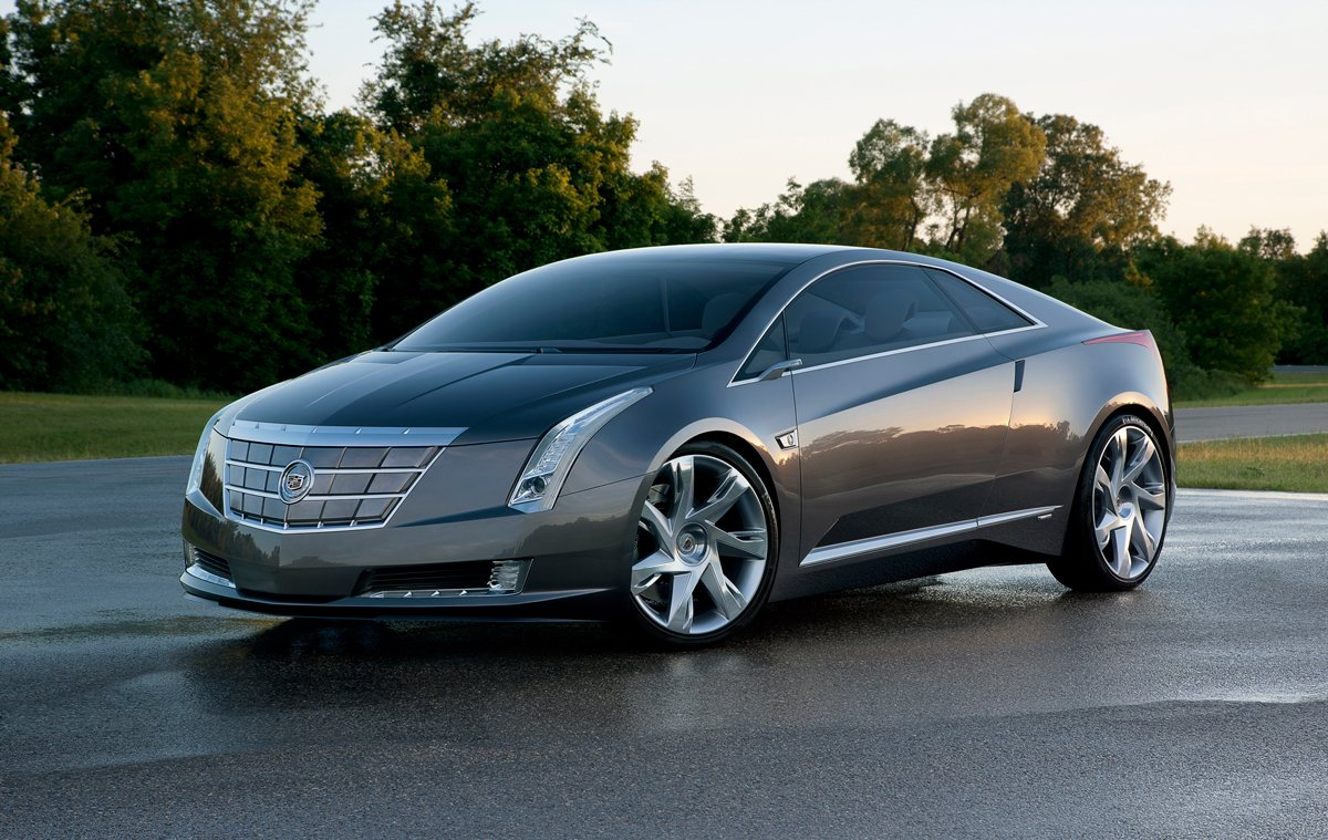 2014 cadillac elr preview nadaguides