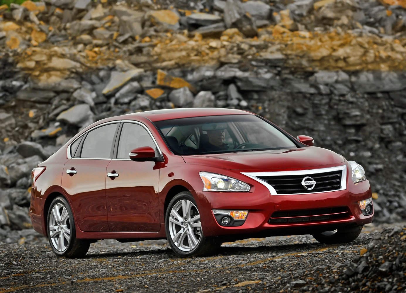 New for 2014: Nissan Cars | J.D. Power