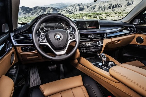 2015 Bmw X6 Preview Nadaguides