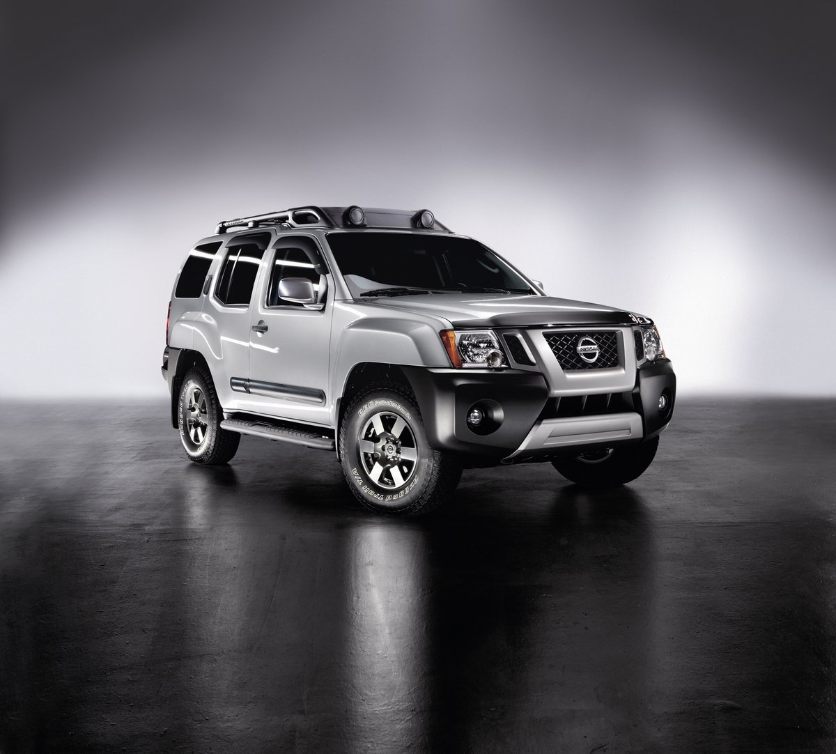 2013 Nissan Xterra Preview Nadaguides
