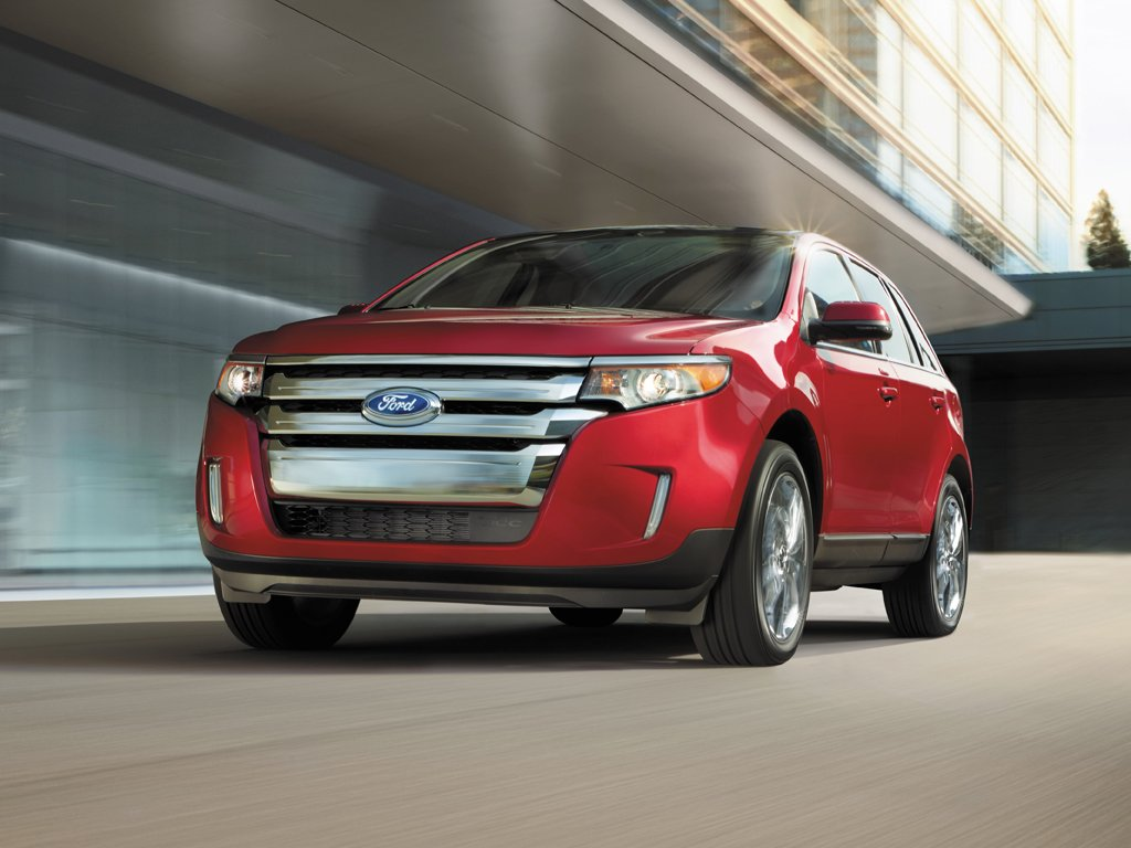 New For 2014 Ford Trucks Suvs And Vans Jd Power