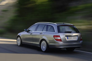 2008 Mercedes-Benz C-Class Wagon Preview | NADAguides