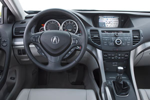 2009 acura tsx preview nadaguides. Black Bedroom Furniture Sets. Home Design Ideas