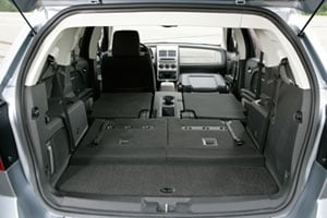 Planned To Be As Practical A Minivan With The Capability Of An Suv According Dodge Journey Offers Unique Combination Purposeful