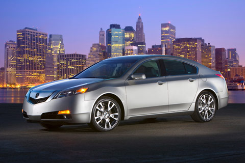 New For Acura JD Power - Acura tsx manual transmission for sale