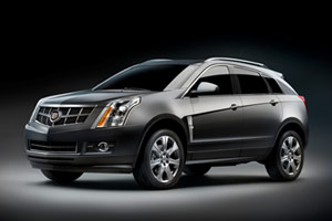 New For 2010 Cadillac J D Power
