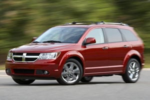 2010 Dodge Avenger The Is Carryover For With No Changes