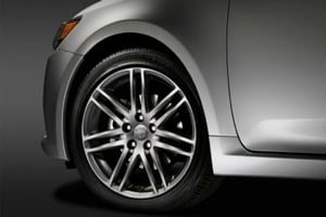 2011 Scion tC Photo Gallery