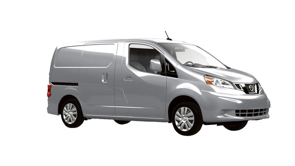 2014 Nissan Nv200 Preview Nadaguides