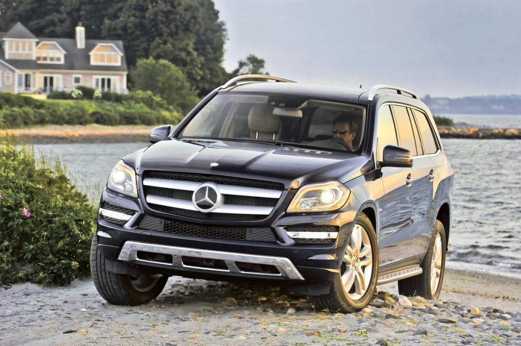 10 Luxury SUVs with the Best Infotainment Systems | Shopping