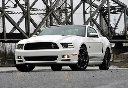 2014 Ford Mustang Preview | NADAguides