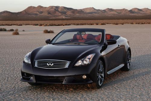 A New Sport Tuned Version Of The Infiniti G37 Convertible Debuts For 2017 Called Performance Line Ipl G In Addition To 17 Extra Horse