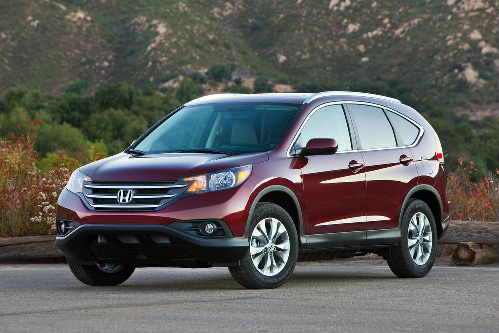 Introduction. The Objective Behind The Original Honda CR V ...