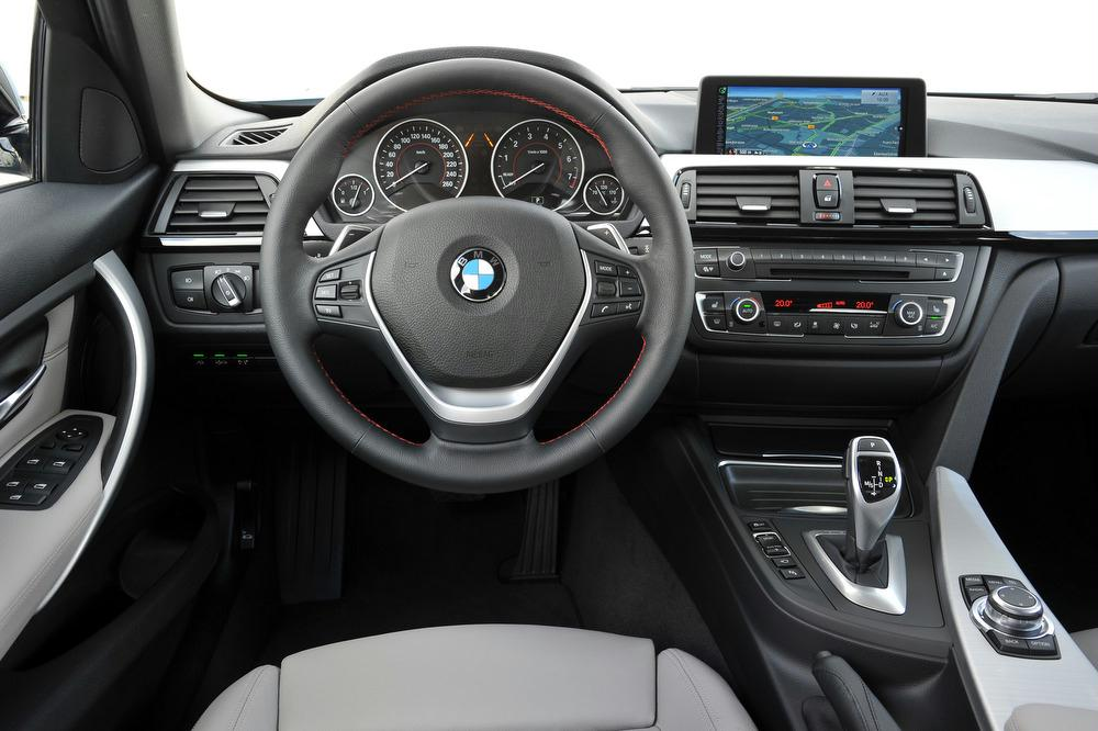 2013 BMW ActiveHybrid 3 Preview | NADAguides